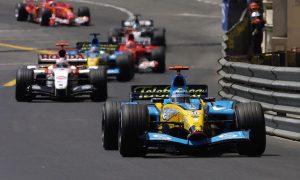 Trulli's brilliant Monaco drive