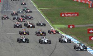 Hockenheim 'an unknown quantity' for Pirelli