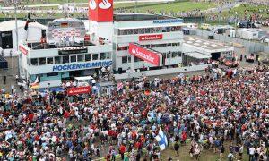 No German GP was 'huge omission' in 2015 - Lowe