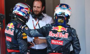 Ricciardo: Competition with Max spurs Red Bull forward