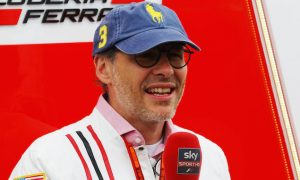 Villeneuve 'would love' Formula E comeback