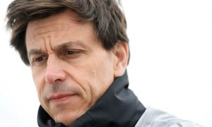 Wolff tight-lipped on new Mercedes rules of engagement