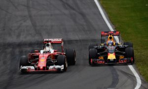 Horner expects tight battle to beat Ferrari
