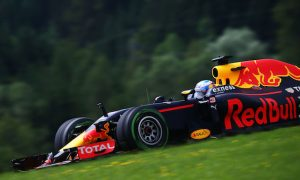 Ricciardo on power loss: I was in wrong engine mode