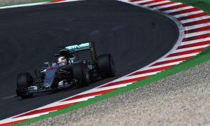 I've not got pace in Austria - Hamilton