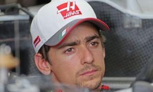 Haas sure it can cure Gutierrez' electronics woes