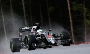 Alonso confident there's more to come from McLaren
