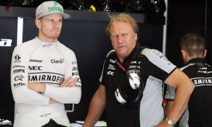 Force India relieved underperformance didn't prove costly