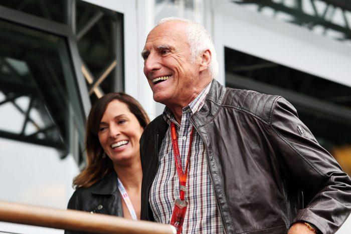 Red Bull's Dietrich Mateschitz enjoys €343m windfall