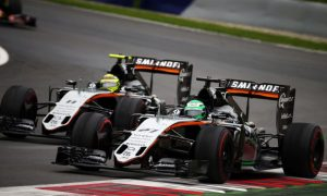 Mallya expecting Force India to bounce back at Silverstone