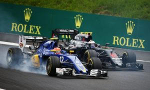 Manor point 'opens our eyes', says Felipe Nasr