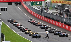 FIA firms up plans for wet-weather standing starts