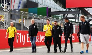 Magnussen on contract: I won't let repeat of 2014 happen