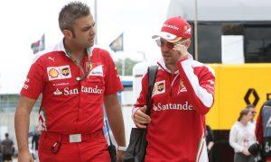 Vettel: Don't overlook 'phenomenal' Ferrari progress
