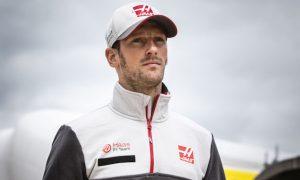 Romain Grosjean column: Predictions and collisions