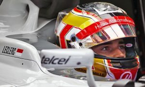 Leclerc: Silverstone not the easiest track for FP1 début