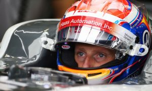 Romain Grosjean column: Safety car starts and summer breaks