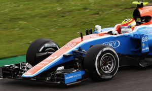 Haryanto notes mechanical progress at Manor