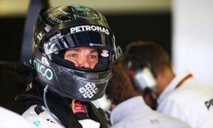 'Disappointed' Rosberg doesn't understand Halo delay