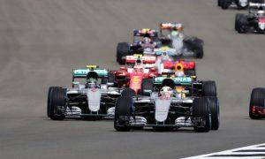 2016 British Grand Prix - Driver ratings