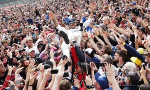Home crowd-surfing