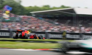 Red Bull confidence is growing - Horner