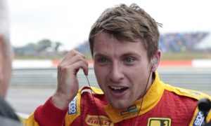 Jordan King 'perfectly ready' for F1