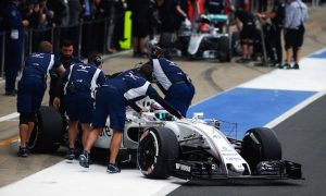Williams can make big leap in 2017 - Symonds