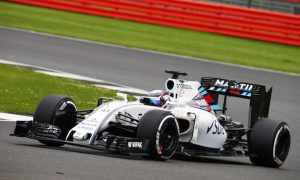 Lynn hopes 'competitive' test boosts F1 chance