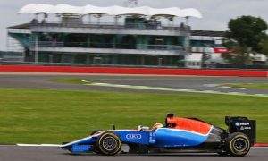 Manor chasing performance with test upgrades