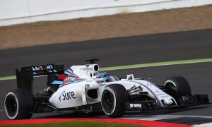 Williams to bring new floor to Hungary