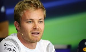 Rosberg: F1 radio restrictions are 'fine'