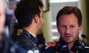 Horner: F1 teams 'are all talking in code anyway'