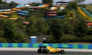 LIVE: Hungarian Grand Prix - FP2