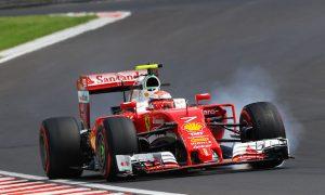 Raikkonen: Ferrari making the right improvements