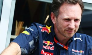 Horner doubts Rosberg slowed down enough on final run
