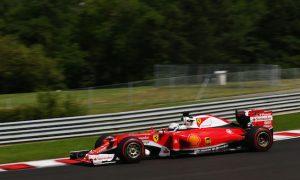 Ferrari FP2 performance 'a mixed bag' - Vettel