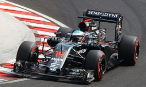 Repeat of Budapest result tough in Germany - Alonso