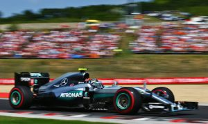 Rosberg on losing F1 points lead: 'Still a long way to go'