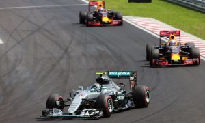 Red Bull strategy showed Mercedes has 'quite a lot of pace in hand'