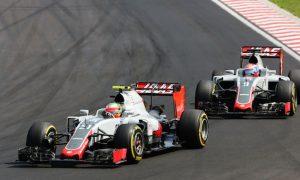 Haas will investigate Gutierrez/Hamilton incident