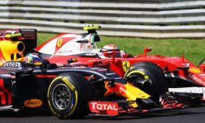 Vettel: Aggressiveness one of Max's strengths