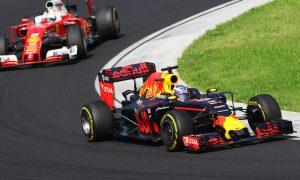 Red Bull: Target is to lead Ferrari after Hockenheim