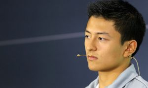 Uncertainty over Manor seat was 'uncomfortable' - Haryanto
