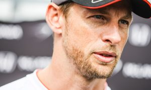 Button 'good to go' after eye check-up