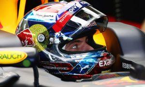 Verstappen happy with 'smooth' F1 debut at Hockenheim