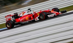 Vettel: We still need to improve our package