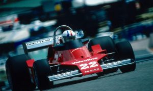 Chris Amon: A legend's career in pictures
