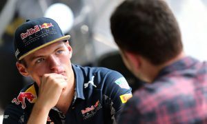 Max Verstappen interview: Destined to be a champion?