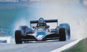 Ronnie Peterson's final Grand Prix triumph